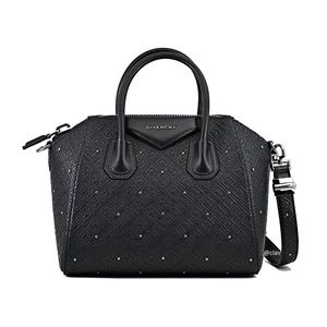 New Givenchy Antigona 4G Quilted Satchel
